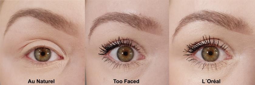 Silmävertailu